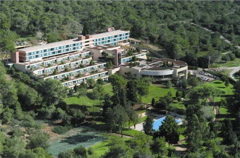Hotel Carmel Forest SPA Resort
