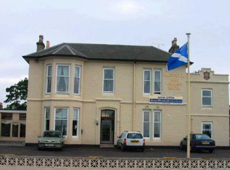 Prestwick Old Course Hotel Hotels & Resorts Prestwick, United Kingdom