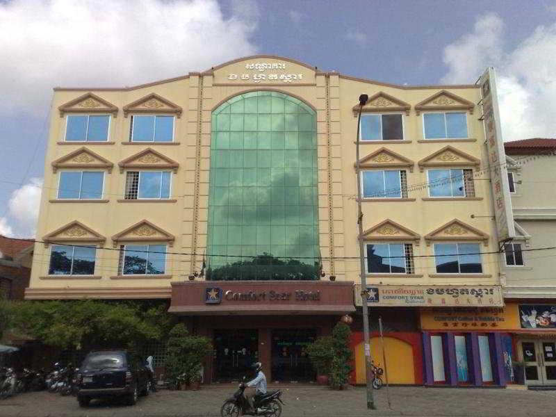 Comfort Star Hotel:  General