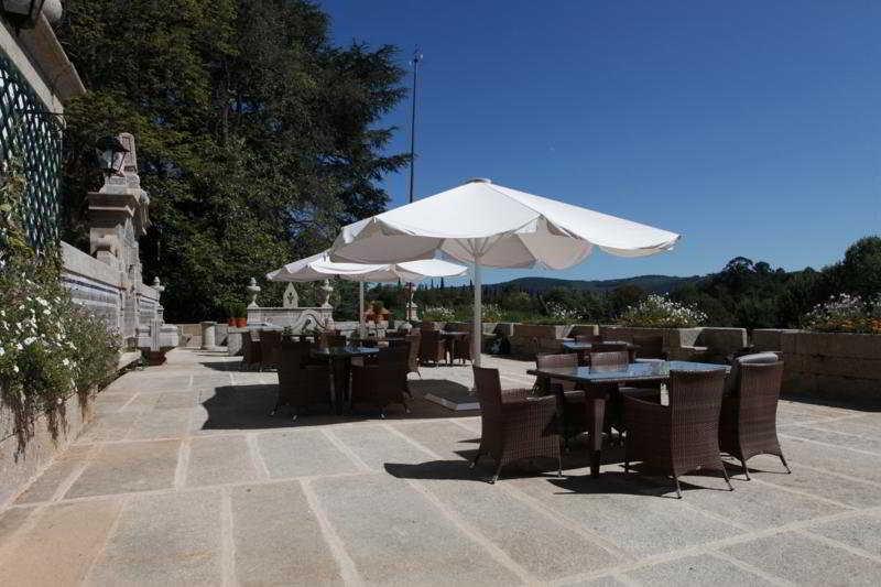 Hotel Casa Da Insua -