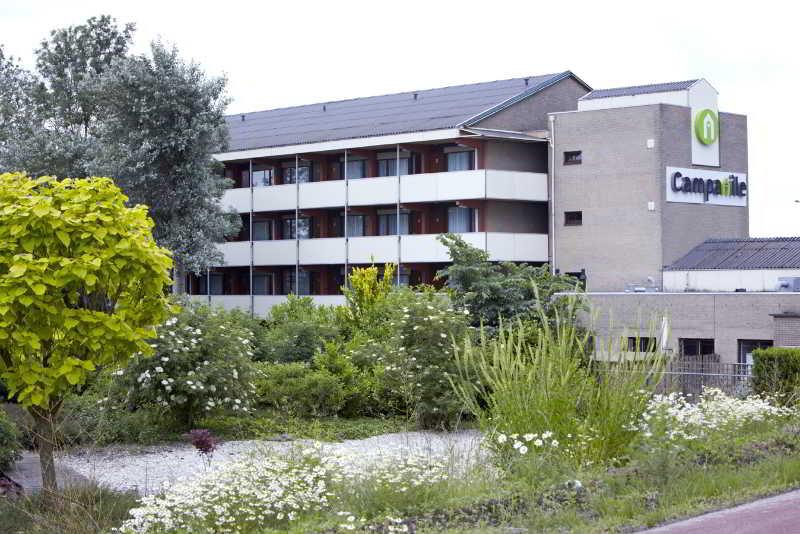 Viajes Ibiza - Campanile Hotel Eindhoven
