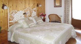 Hotel San Marsial Benasque