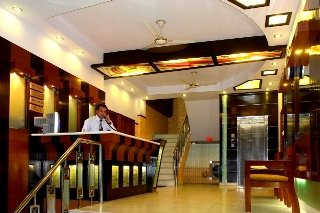 Hotel Aster Inn New Delhi, India Hotels & Resorts