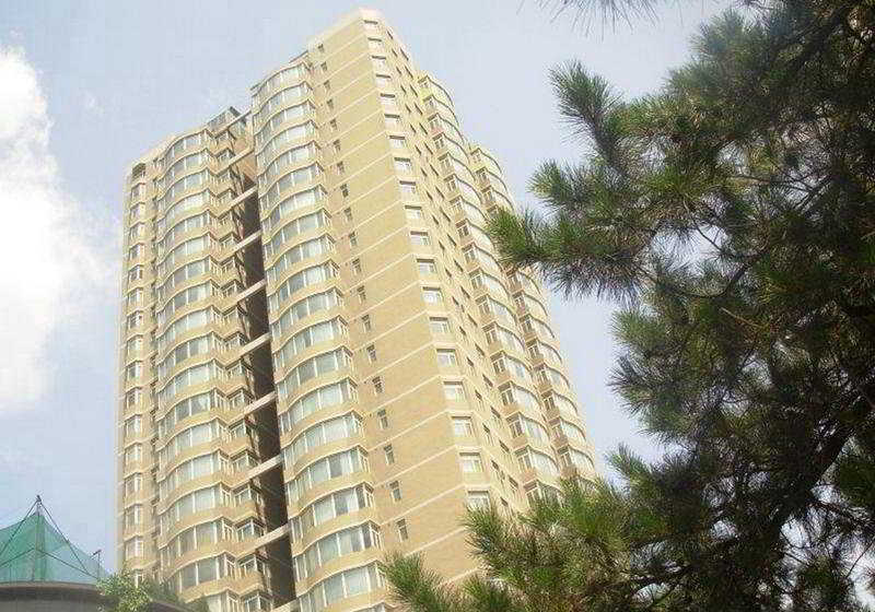 Star City Landmark International Apart:  General