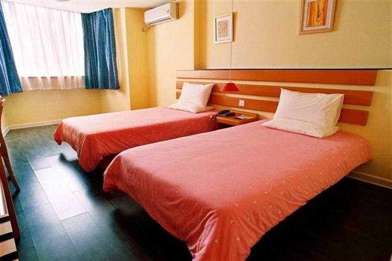 Home Inn Congning Road Wuxi, China Hotels & Resorts