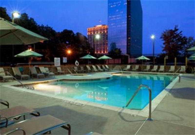 Hôtel Atlanta