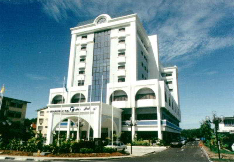 Riverview Hotel Bandar Seri Begawan  General