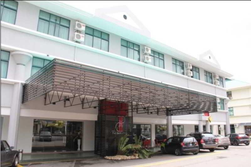 Park Garden Hotel in Brunei, Brunei