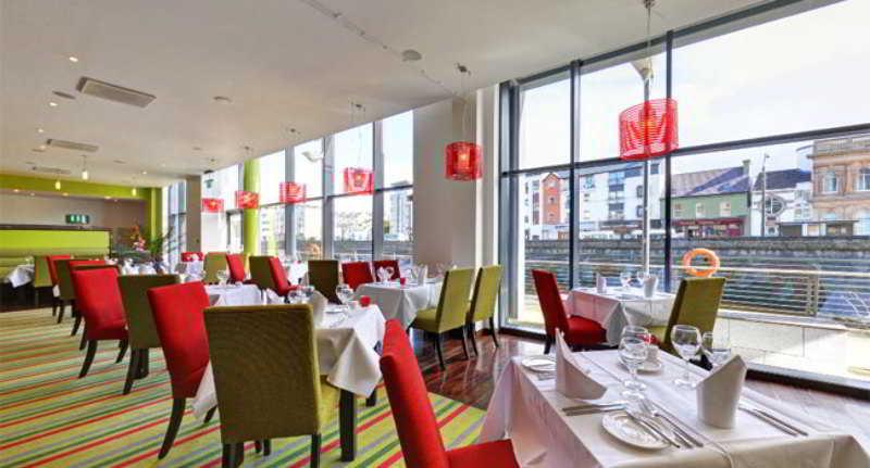 Hotel The Glasshouse Sligo Sligo Viajes Olympia Madrid