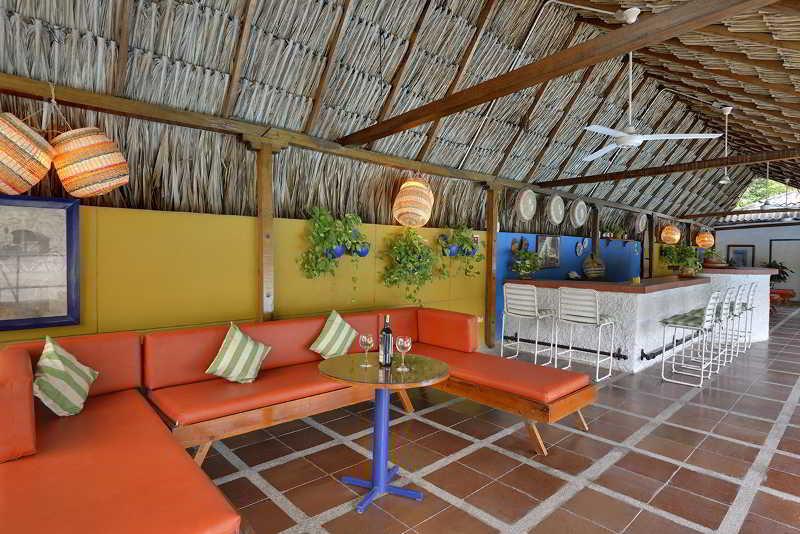 Bahia:  Bar