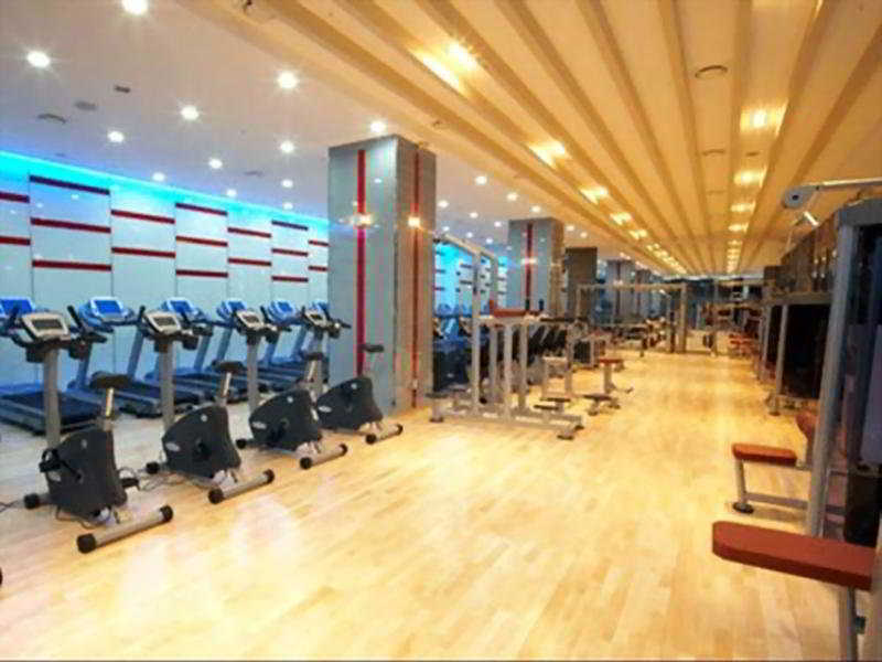 Haeundae Centum Hotel -