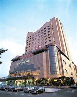 帕拉宮酒店