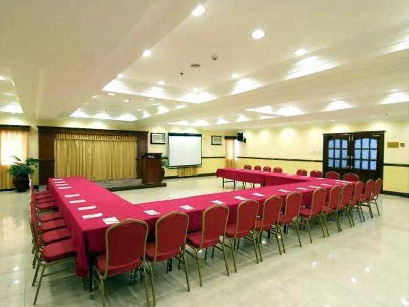 Diplomat Hotel -