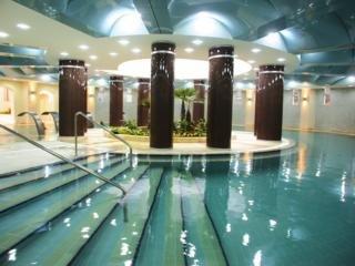 Hotel Balcova Termal -
