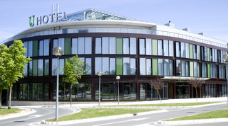 Jardines De Uleta Aphotel  Vitoria Gasteiz, Spain Hotels & Resorts
