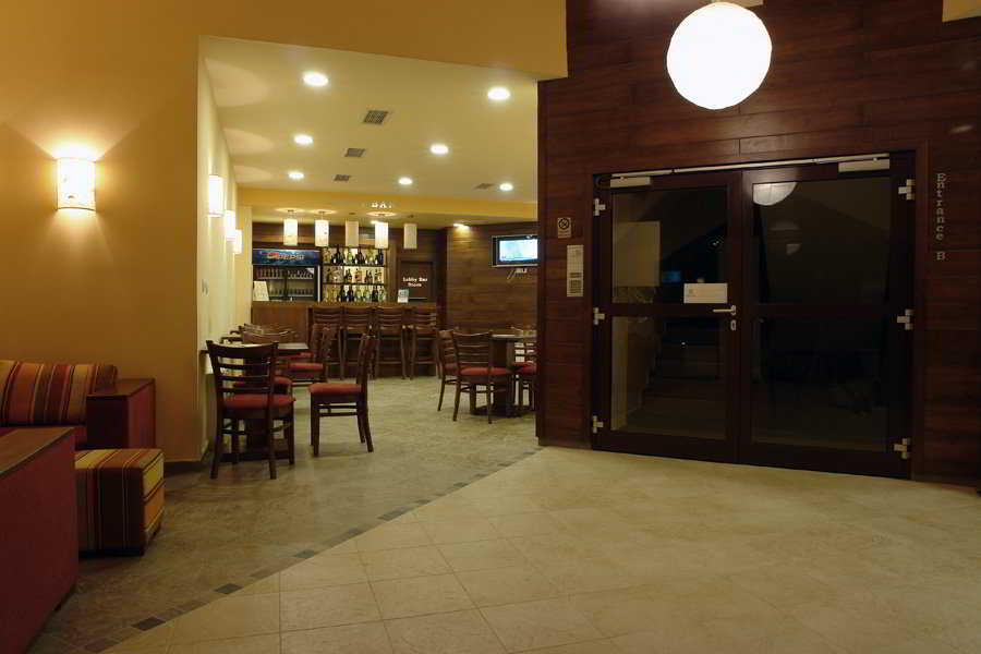 Winslow Highland Bansko, Bulgaria Hotels & Resorts