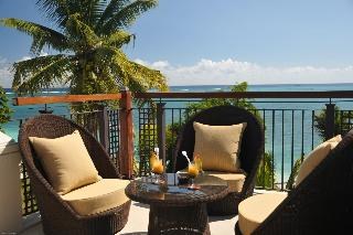 Room: Le Cardinal Exclusive Resort