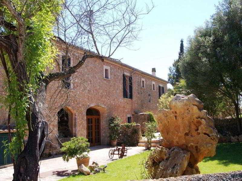 Hotel Rural Sa Galera -