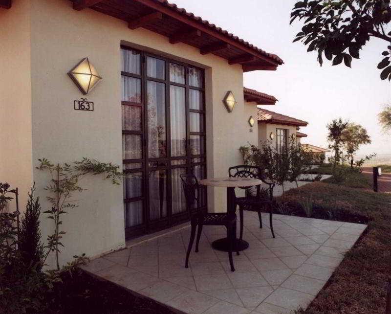 Hotel Kibbutz Shoresh en Shoresh