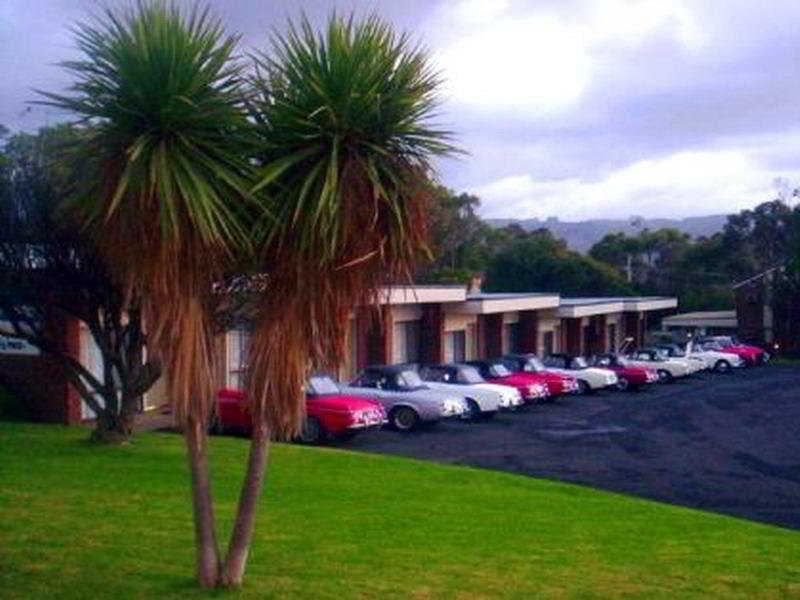Motel Marengo Apollo Bay, Australia Hotels & Resorts
