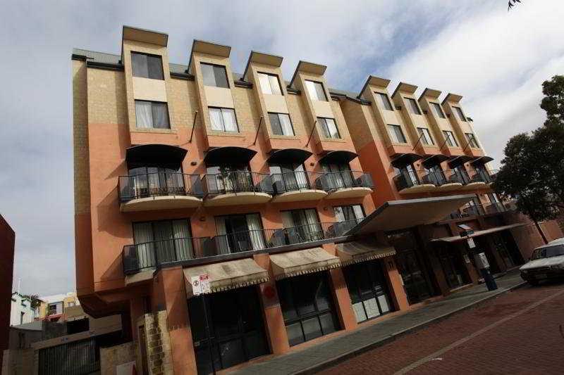 Regal Apartments:  General