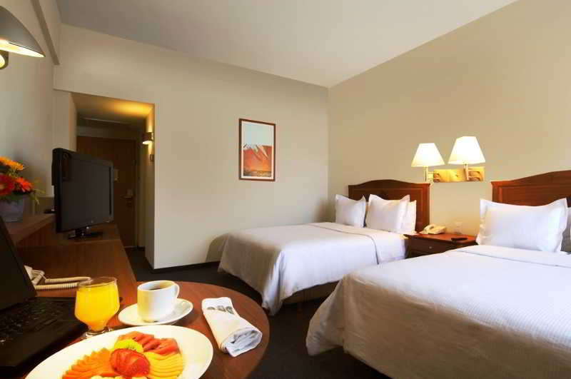 Fiesta Inn Culiacan - Hoteles en Culiacan