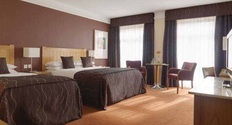 Viajes Ibiza - Kilkenny Ormonde Hotel