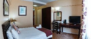 Hotel Tropicana en Durban