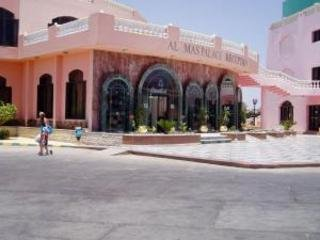 Al Mass Beach Hurghada, Egypt Hotels & Resorts