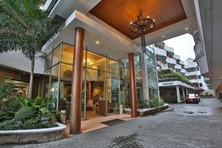 宿務皇冠麗晶公寓酒店