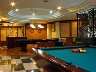 Crown Regency Residences Cebu Hotel -