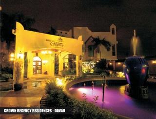 Crown Regency Residences - Davao