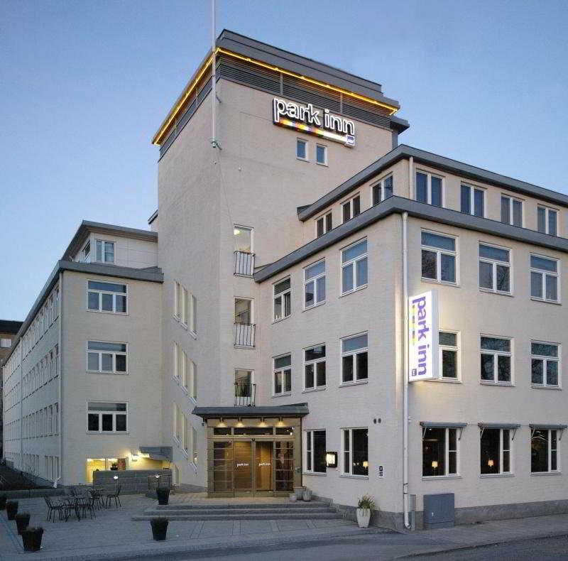 Park Inn By Radisson Uppsala