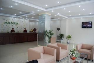 Magnolia Hotel Danang, Viet Nam Hotels & Resorts