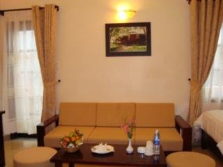 Yk Home Luxury Villa:  Room