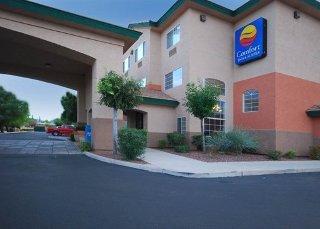 Comfort Inn & Suites Sierra Vista near Ft Huachuca