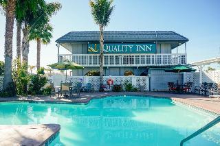 Quality Inn Pismo Beach   Lodgings In Pismo Beach