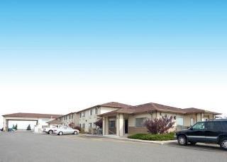 Quality Inn Cheyenne
