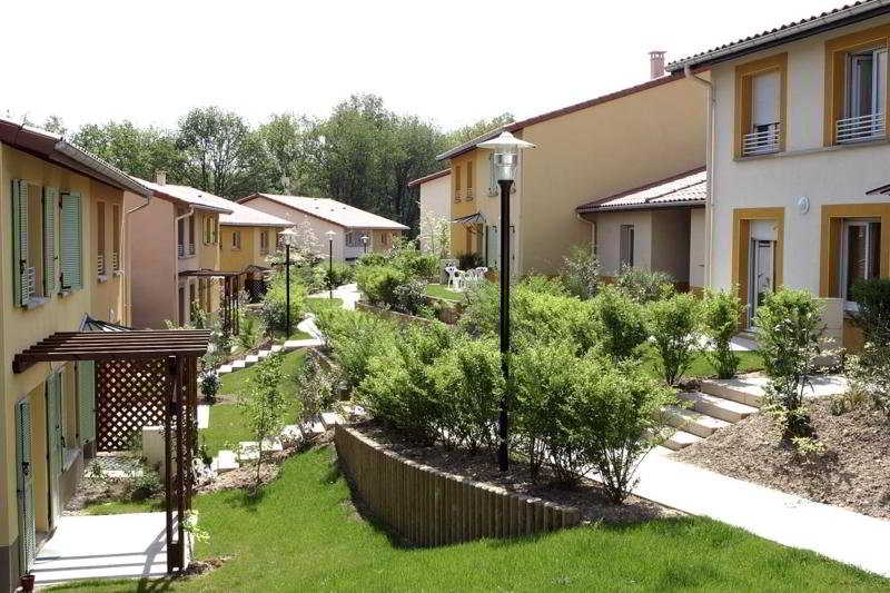 Citea Lissieu-dardilly Lissieu, France Hotels & Resorts