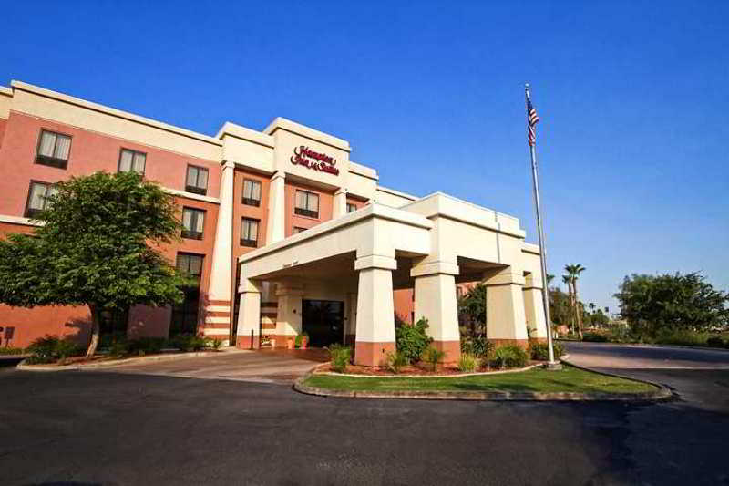 Hotel Hampton Inn & Suites Yuma