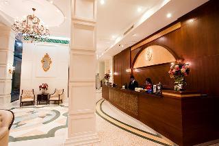 Ecotel Bangkok