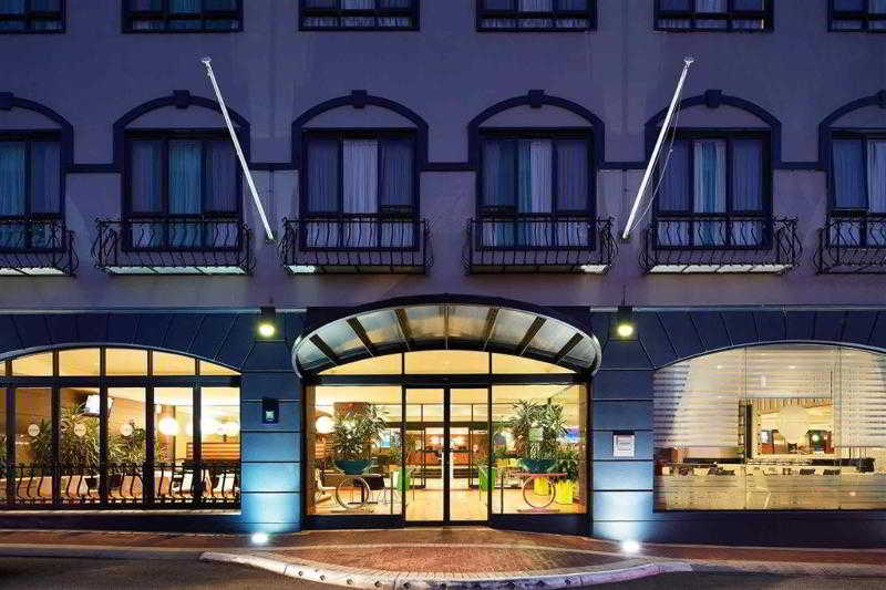 HotelThe Great Southern Hotel Perth