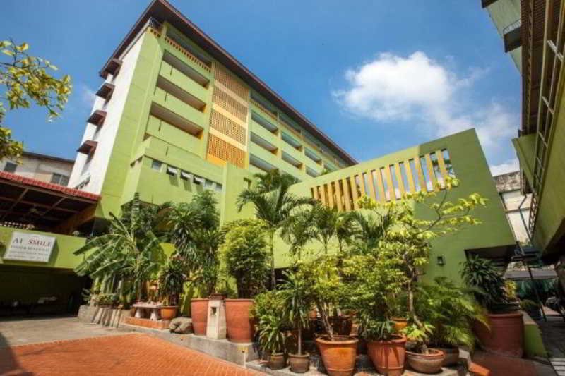 Aiya Residence & Sport Club