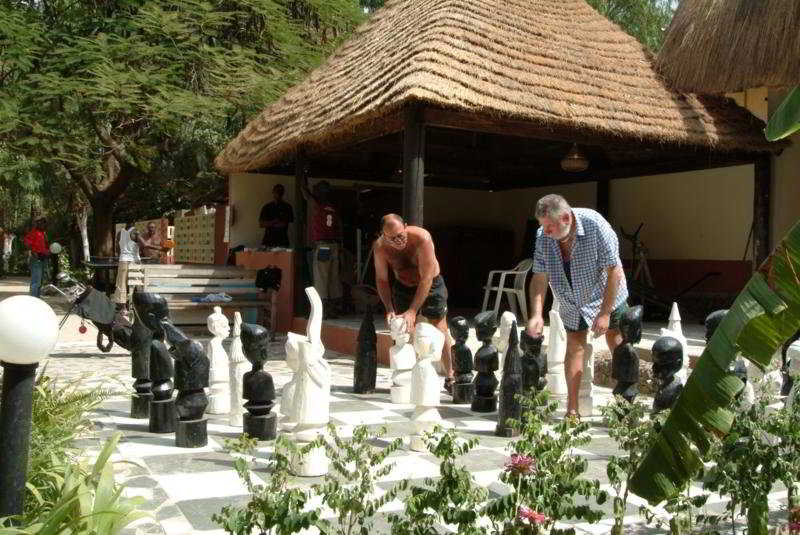 Kombo Beach Banjul, Gambia Hotels & Resorts