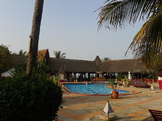 Pool (#2 of 11) - Kombo Beach