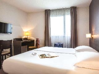 Aparthotel Adagio access Nogent-sur-Marne