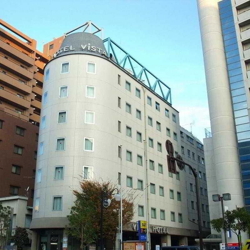 Toyocho Vista Hotel:  General