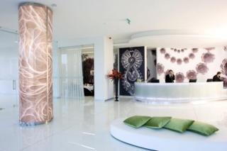 Dormir en Hotel Melia Braga  & Spa en Braga