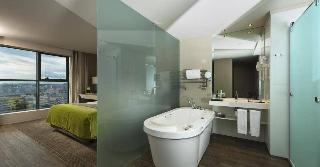 Hotel Melia Braga  & Spa en Braga