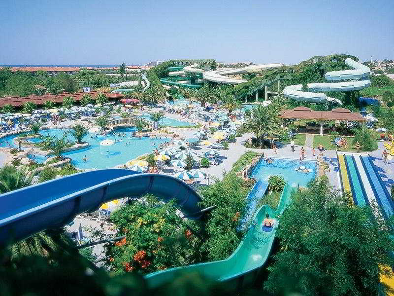 Ali Bey Club And Park Manavgat Manavgat, Turkey Hotels & Resorts